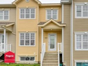 20915110 - Maison à étages à vendre