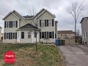 21049273 - Cottage-jumelé à vendre