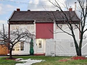 15148085 - Cottage-jumelé à vendre
