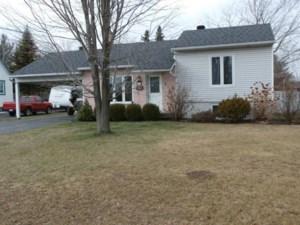 26333334 - Maison à paliers à vendre