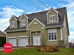 14853702 - Maison à étages à vendre