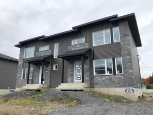 18735801 - Cottage-jumelé à vendre