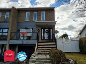 11773465 - Cottage-jumelé à vendre