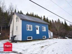 21963826 - Maison à 1 étage et demi à vendre