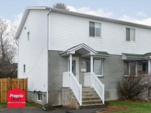 25546344 - Cottage-jumelé à vendre