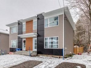 17512369 - Cottage-jumelé à vendre