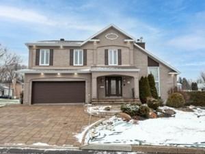 14757863 - Maison à étages à vendre