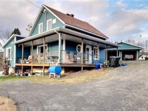 15190562 - Maison à étages à vendre
