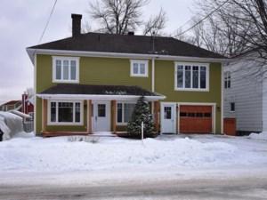 19936577 - Maison à étages à vendre