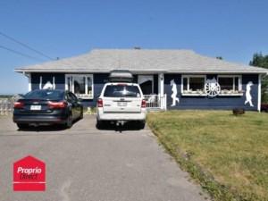 9313483 - Maison à 1 étage et demi à vendre