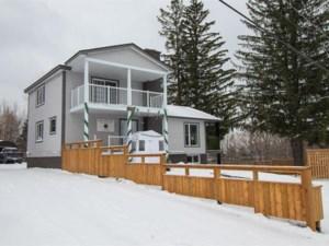 24613566 - Maison à étages à vendre