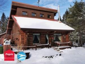23289232 - Maison à 1 étage et demi à vendre