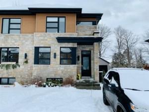 28091089 - Cottage-jumelé à vendre