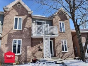 12834965 - Cottage-jumelé à vendre