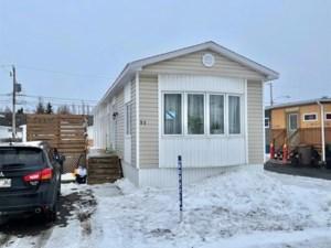 27161281 - Maison mobile à vendre