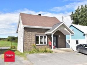 16951948 - Maison à 1 étage et demi à vendre
