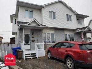 17063188 - Cottage-jumelé à vendre