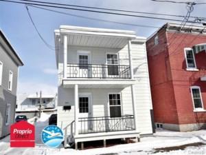 12349205 - Maison à étages à vendre