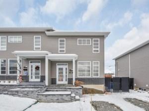 12977233 - Cottage-jumelé à vendre