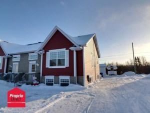 23317805 - Cottage-jumelé à vendre