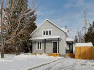 13468934 - Maison à étages à vendre