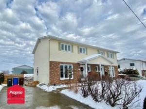 11654040 - Cottage-jumelé à vendre