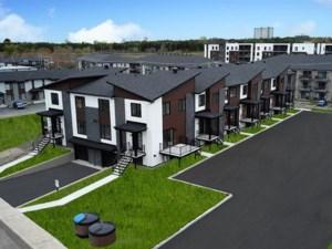 22306388 - Maison à étages à vendre