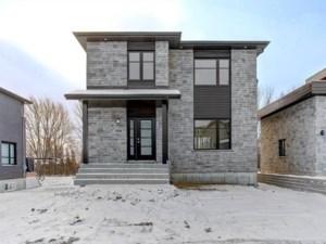 26764103 - Maison à étages à vendre