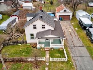 18263875 - Maison à 1 étage et demi à vendre