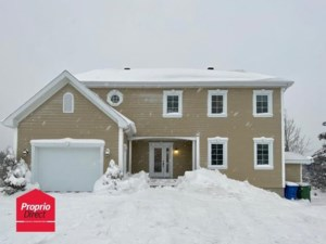 15244496 - Maison à étages à vendre
