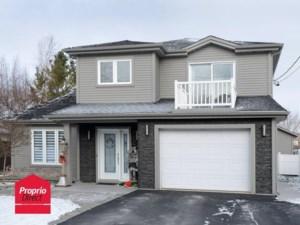 26981104 - Maison à étages à vendre