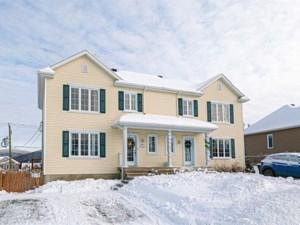 21150527 - Cottage-jumelé à vendre
