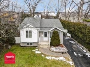 11772312 - Maison à paliers à vendre