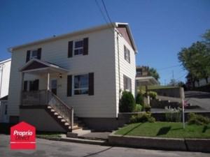 22184342 - Maison à 1 étage et demi à vendre