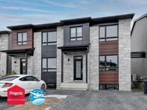 23807005 - Maison à étages à vendre