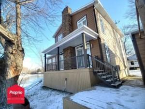 28857868 - Maison à étages à vendre