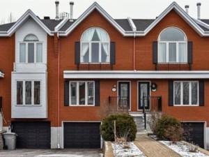 12520251 - Maison à étages à vendre