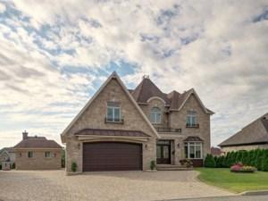 16791355 - Maison à étages à vendre