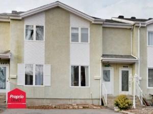 20292200 - Maison à étages à vendre