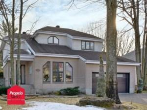 26839558 - Maison à étages à vendre