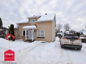 10062499 - Maison à 1 étage et demi à vendre