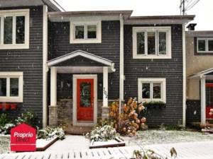 25158108 - Maison à étages à vendre