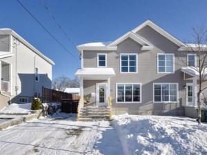 16972012 - Cottage-jumelé à vendre