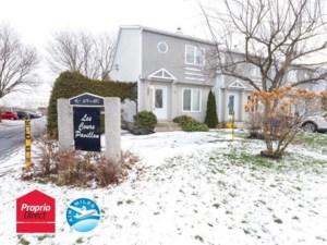 18972281 - Maison à étages à vendre
