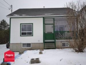 26763417 - Maison à 1 étage et demi à vendre