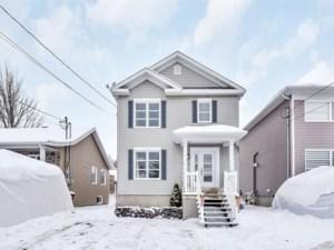 11145774 - Maison à étages à vendre