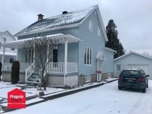 10434478 - Maison à 1 étage et demi à vendre