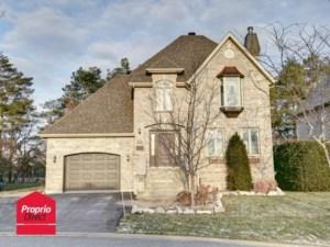 13844055 - Maison à étages à vendre
