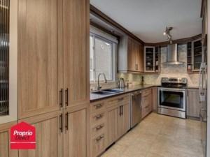 16998212 - Maison à étages à vendre
