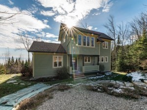 17408116 - Maison à étages à vendre